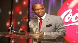 3. Kelvin Balogun, President, Coca-Cola Central, East and West Africa (C...