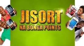 Safaricom bonga points