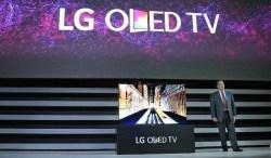 OLED TV Format