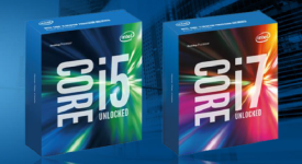 intel 6th generation processor
