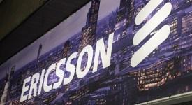 new ericsson pressident