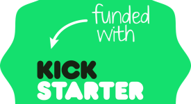 notable kenyan projects on kickstarter