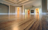 Interior Flooring - Home Design