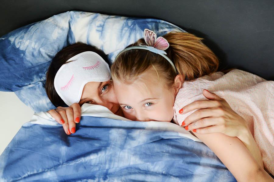 Kosmische Langeweile - Warum erholsamer Schlaf so wichtig ist*