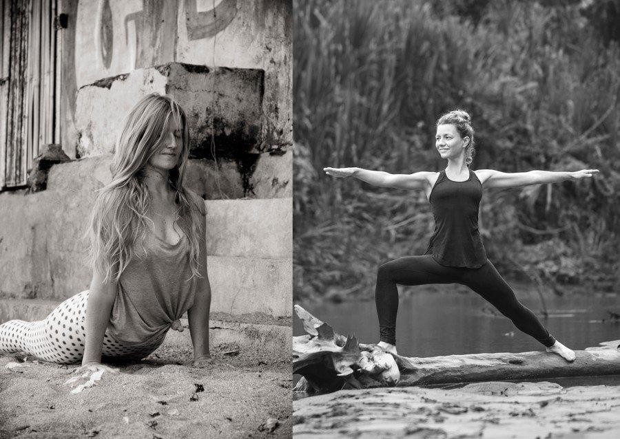 Intensiv Workshop // LIEBE IN AKTION - Yoga & bewusster Aktivismus