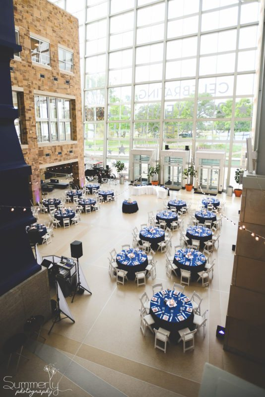 5 Things You Can Expect to See on Your BEO - Kahns Catering