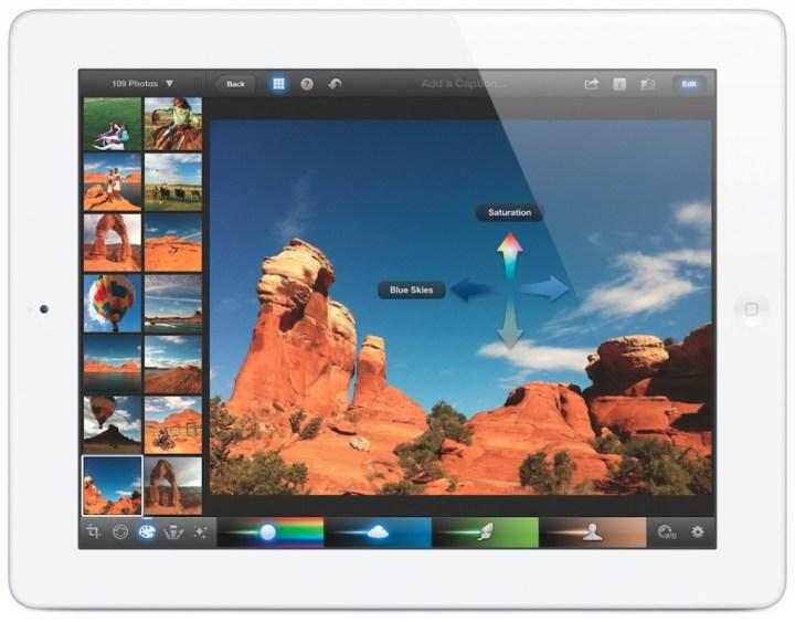 Uus iPad