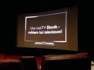Uus nutiTV