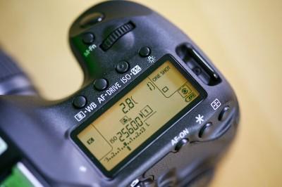 Canon EOS 5D Mark 3