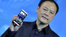 Peter Chou HTC One