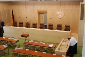 verhandlung uber das bundeswahlrecht vor dem bundesverfassungsgericht German Constitutional Court Kills Electoral Threshold For European Elections