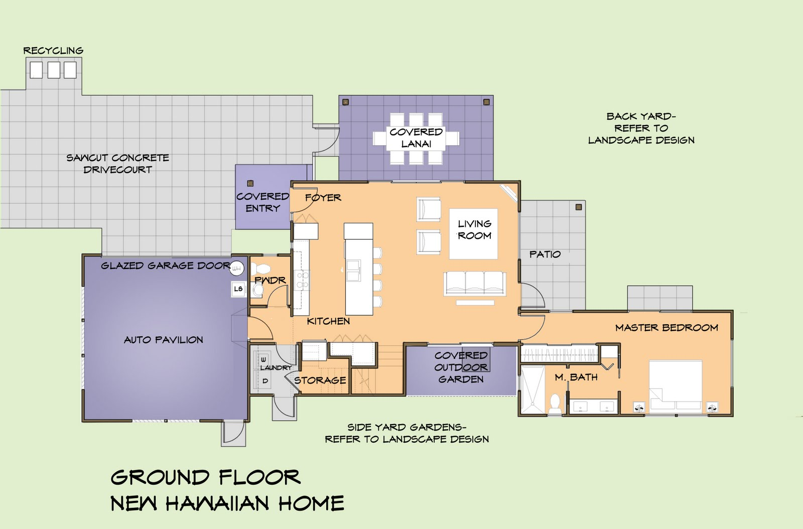 moreover landscape design house plan on hawaii home designs and plans 100 green home floor plans sloping roof house villa design house plans designs for