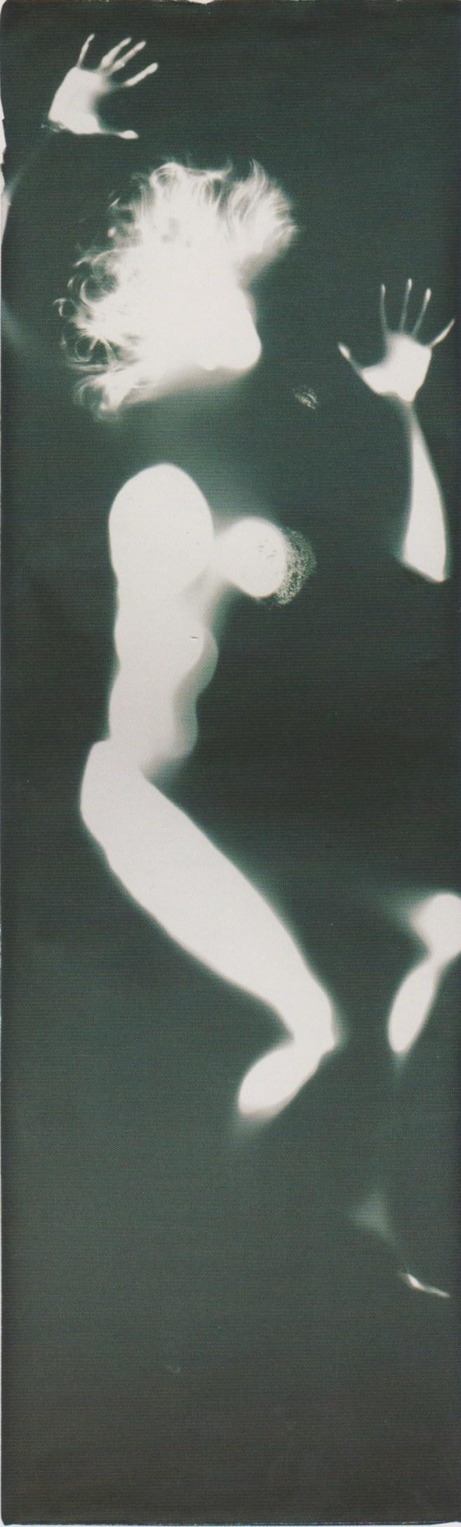 Alessandra Salardi Tommasoli, Della serie Ombre, 1998