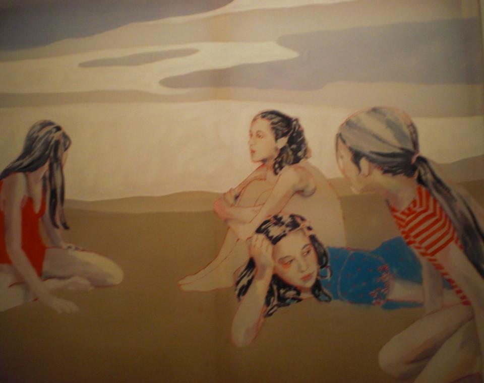 Roberta Savelli, Senza Titolo, 2007