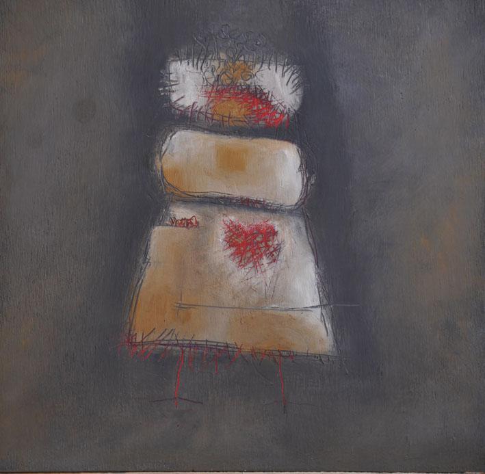 Corrado Tamburini, la cianciulli