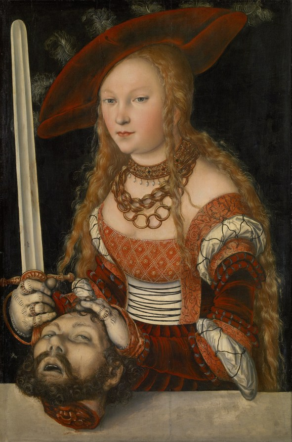 Lucas_Cranach_the_Elder_-_Judith_with_the_Head_of_Holofernes_-_Google_Art_Project