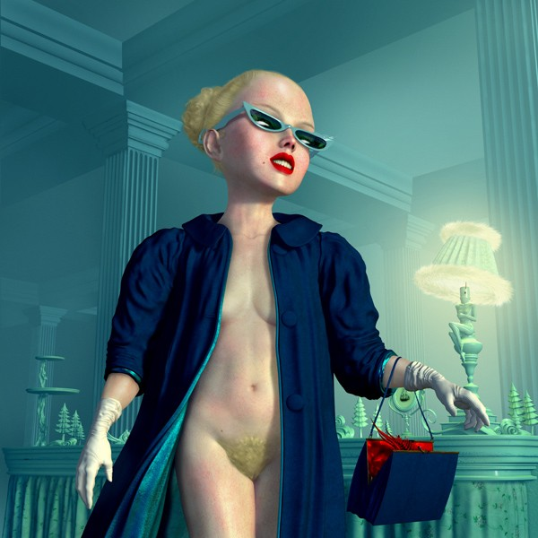 Ray Caesar, Final Destination, 2005