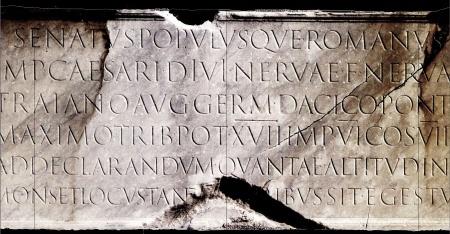 capitale romana