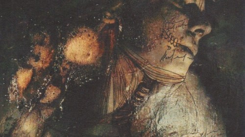 Federica Poletti, Holy Ghost