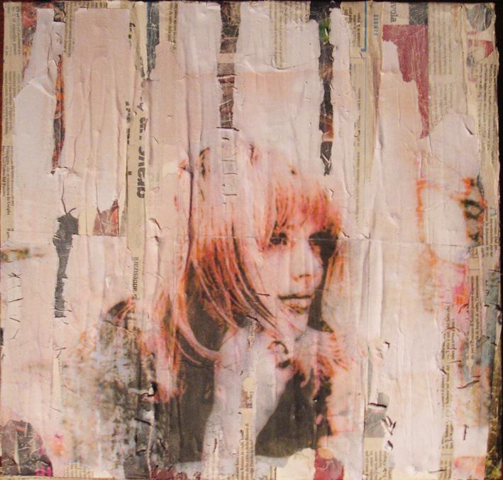 Leo Bellei, Marianne Faithfull