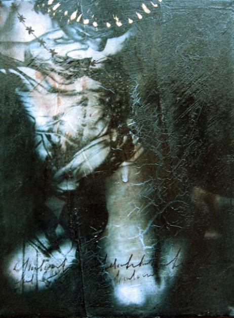 Federica Poletti, Holy Ghost,