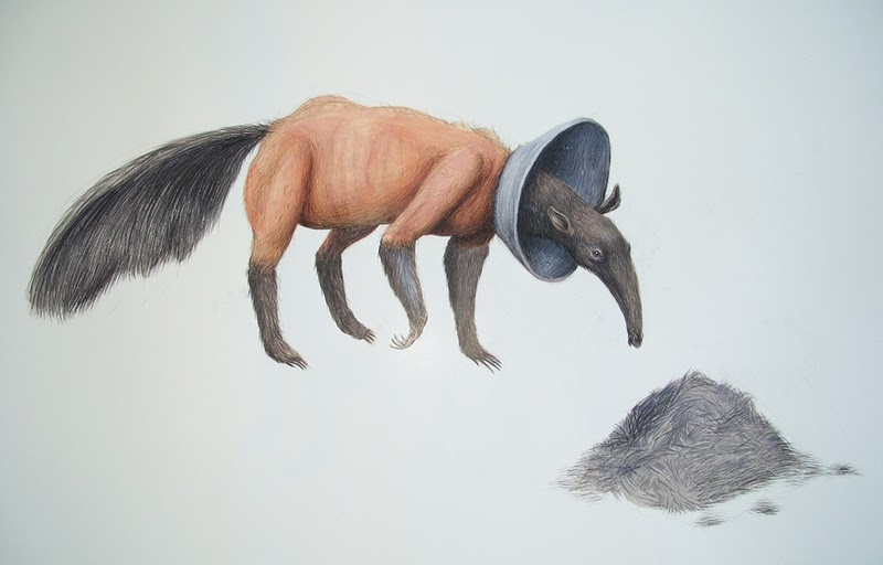 ericailcane,animalskinsformichiere