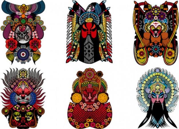 beijing-opera-mask
