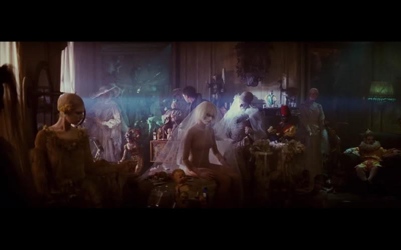 Gli amici di jf sebastian, Blade Runner