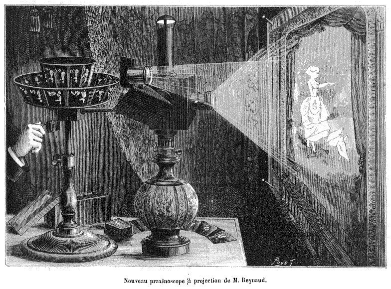 Lanature1882_praxinoscope_projection_reynaud