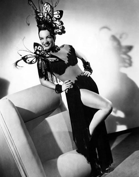 Carmen-Miranda-butterfly-costume