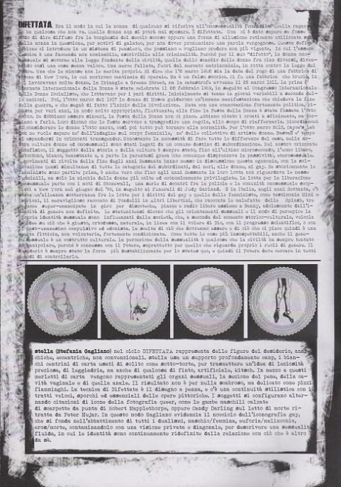 Fanzine Unknown Pleasures, numero 1, Difettata, grafiche Valentina Mangieri, direz.art.LST,3