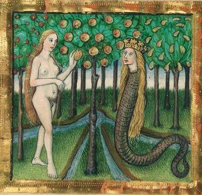 Bayerische Staatsbibliothek, BSB Cgm 8010 a, detail of image 24 Furtmeyr-Bibel (Deutsche Bibel AT, Genesis - Ruth). 15th century