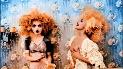 David-LaChapelle-Milk-Maidens