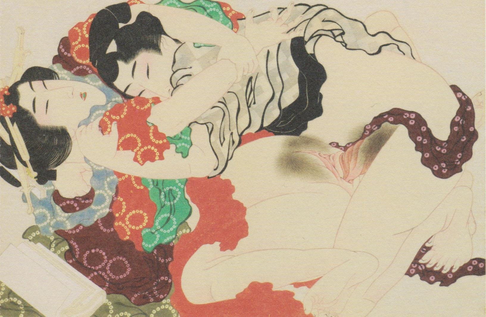 Katsuhira Hokusai, Namichidori(Pivieri sulle onde)