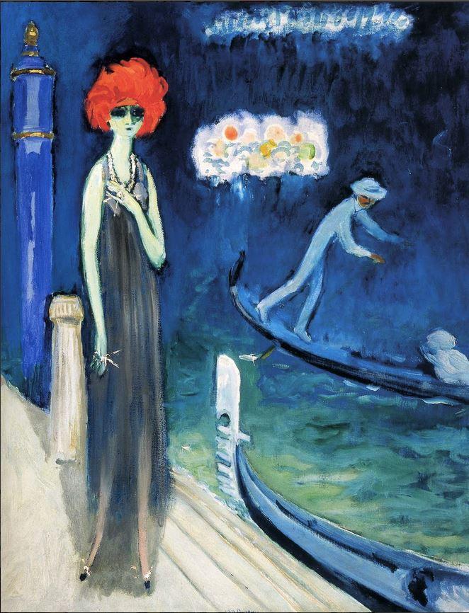 La-marchesa-Casati-ritratta-da-Van-Dongen, 1921