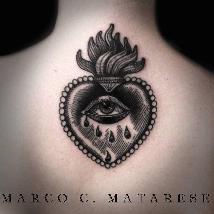 Marco Matarese Ex Voto2