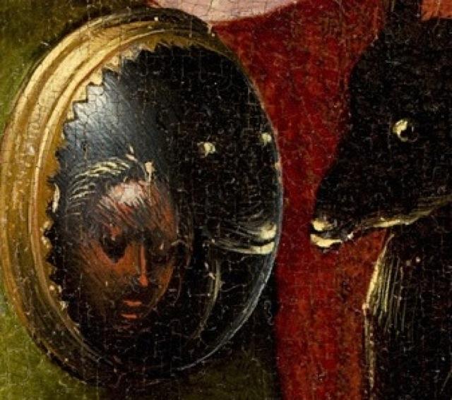 Bosch, inferno musicale