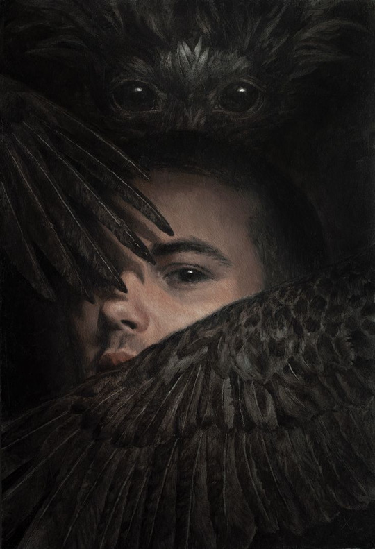 Book Illustrations - Serbian Mythology by Dragan Bibin on Behance.