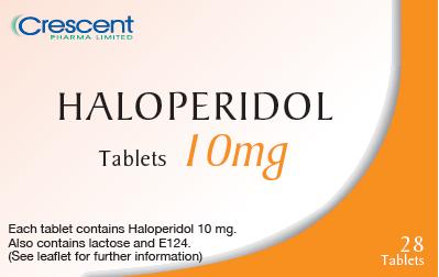 Haloperidol-10mg
