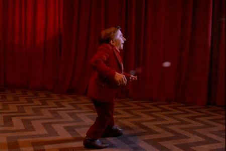dancing midget