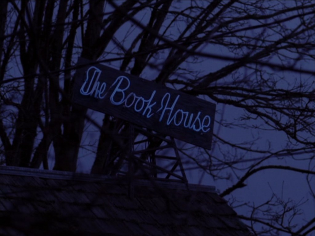The Book House, tpep24_214, via intwinpeaks.com