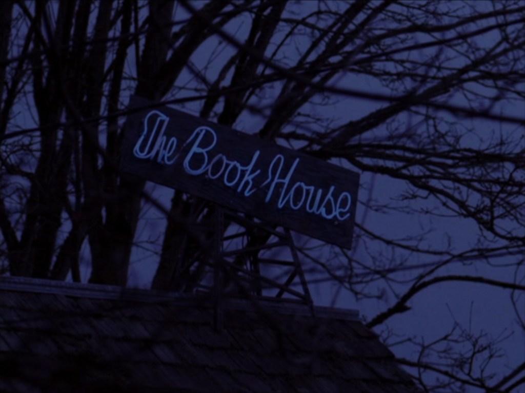 The Book House, tpep24_214, via intwinpeaks.com