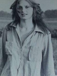 Christiane F. 1978 in Kaltenkirchen