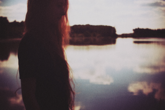 Laura Makabresku,SUNSET WITH SANDRAluglio 11