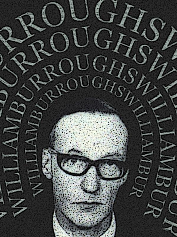 william_burroughs