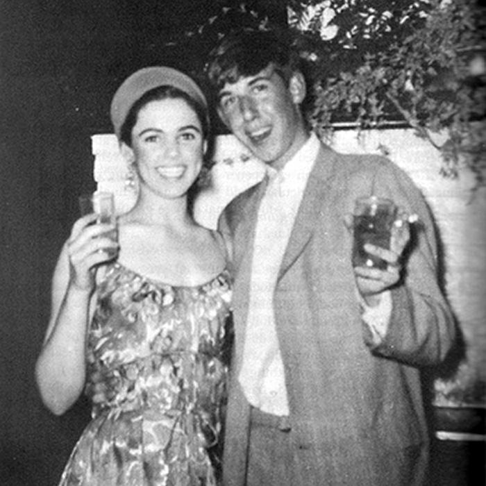 Edie21-1964April20-EdHennessey