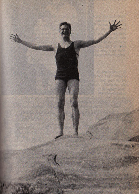 Francis Minturn Sedgwick, padre di Edie