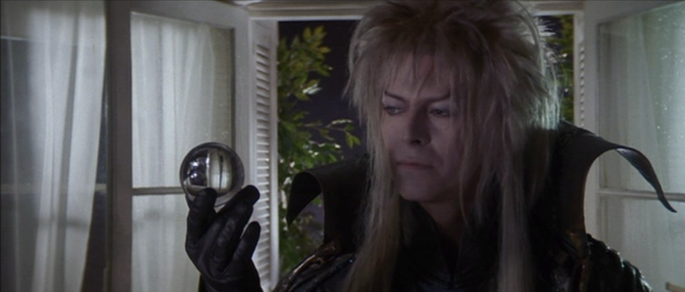 Jareth-Labyrinth