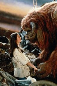 Labyrinth Sarah e Bubo