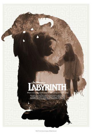 labyrinth bubo